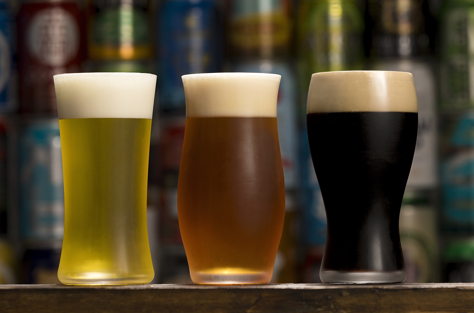 クラフトビールのうまさ引き出す!クラフトビア・マスター