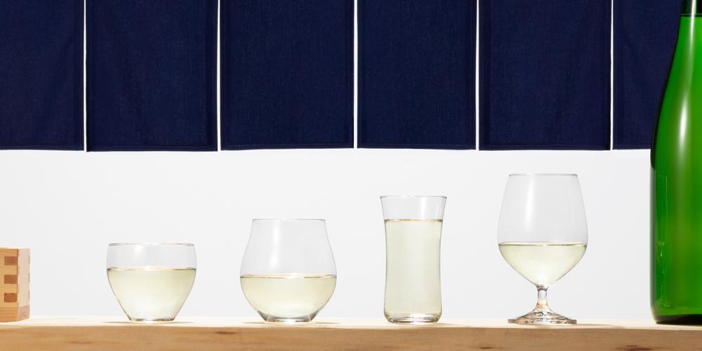 クラフトサケグラス|日本製|ガラス食器ブランド ADERIA|アデリア