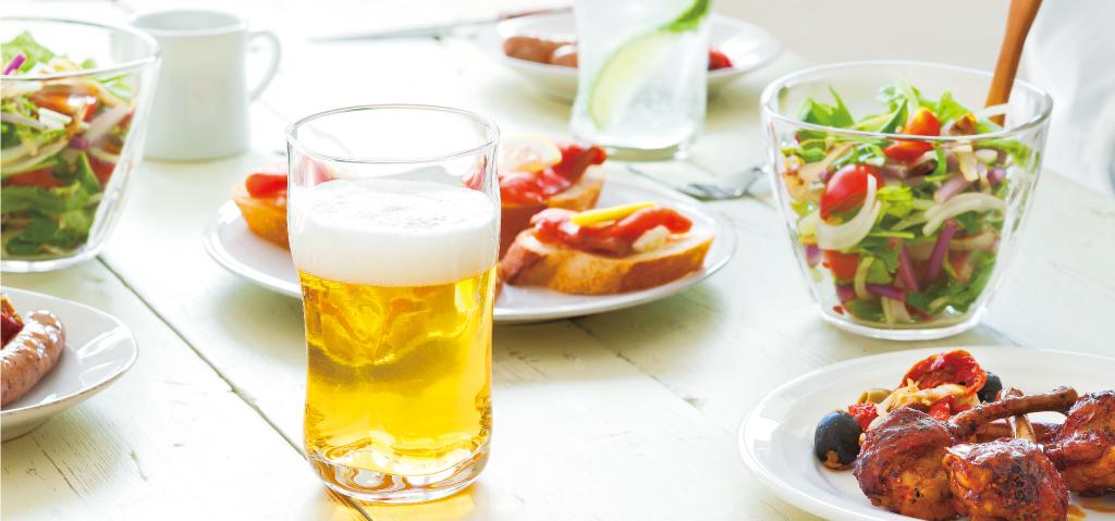 てびねり|Tebineri|日本製|カラス食器ブランド ADERIA|アデリア