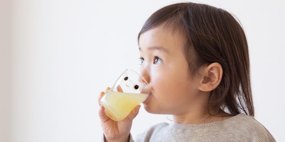 つよいこグラスnico|日本製|ガラス食器ブランド ADERIA|アデリア