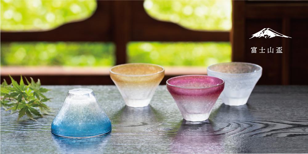 FUJIUTSUSHI|日本製|ガラス食器ブランド ADERIA|アデリア