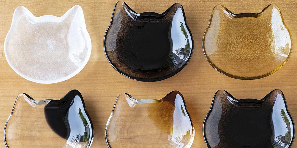 coconeco craft|日本製|ガラス食器ブランド ADERIA|アデリア